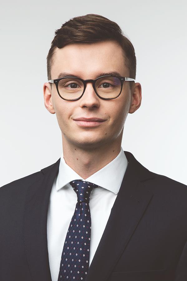 Marcin Dziedzic, CFA